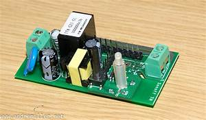 Programming An Itead Sonoff Wireless Smart Switch  Esp8266