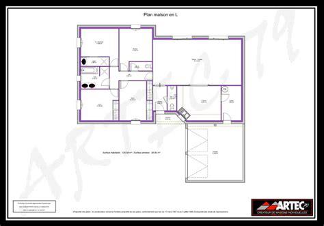 plan maison etage 3 chambres gratuit plans de maisons constructeur deux sèvres