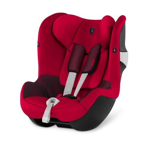 I show how to use it with a front carry and a back carry. Cybex SIRONA M2 I-SIZE Car Seat - SCUDERIA FERRARI - Car ...