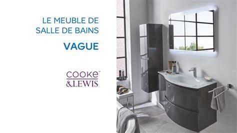 Meuble De Salle De Bains Vague Cooke & Lewis