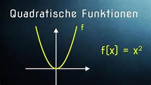 Quadratische Funktionen Scheitelpunkt Berechnen : quadratische funktionen 2 7 parabel und scheitelpunkt ~ Themetempest.com Abrechnung