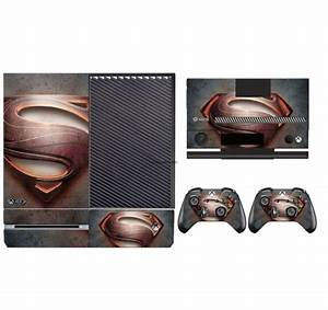 Superman SKIN For Your Xbox One Controller Console SK