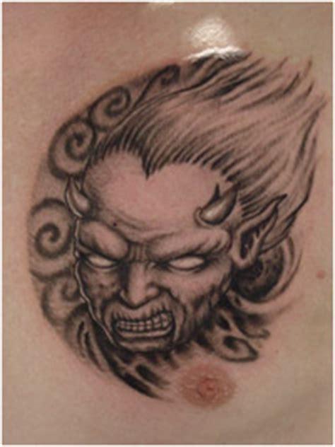 teufel tattoo vorlagen motive