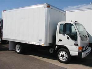 Used 2003 Gmc W4500 Box Van Truck For Sale In Az  1258