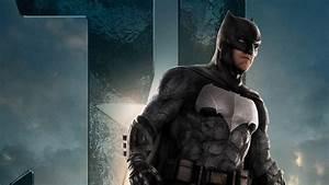 Batman In Justice League Wallpapers HD Wallpapers ID