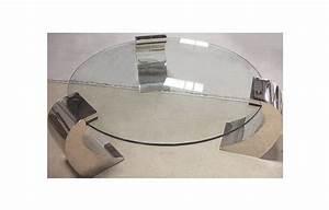 Table Haute En Verre : table rabattable cuisine paris table haute basse ~ Teatrodelosmanantiales.com Idées de Décoration