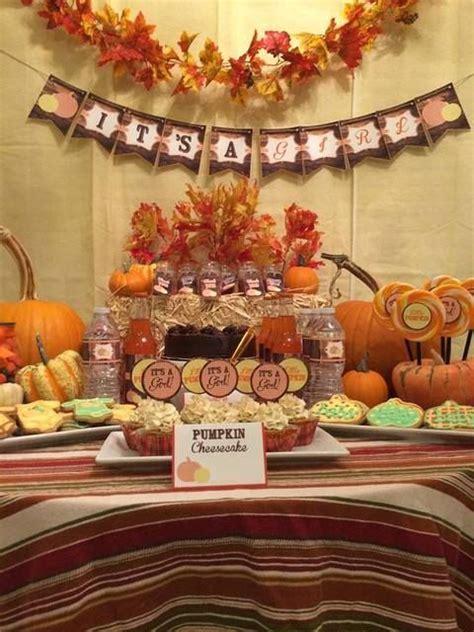 November Baby Shower Theme Ideas - fall baby shower baby shower ideas celebrate