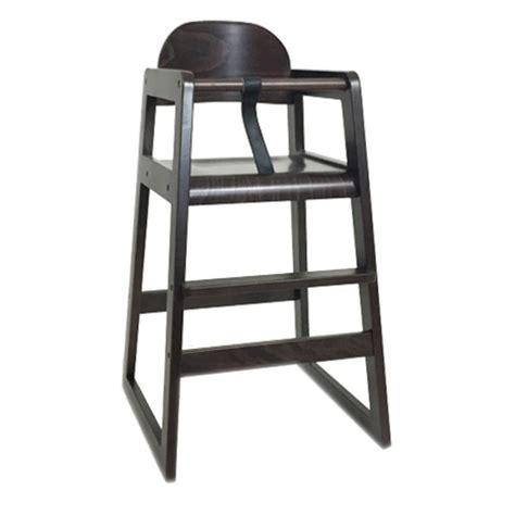 chaise pour restaurant chaise restaurant pour enfant couleur wenge czh bb05 wg