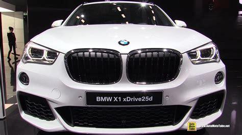 2017 Bmw X1 25d Xdrive M Sport