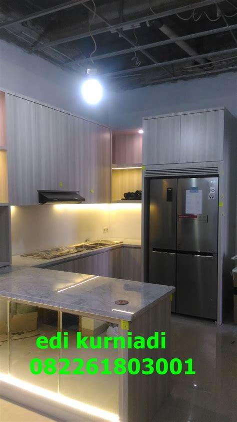 Meja Dapur Granit Marmer Edi Kurniadi Bekasi Jawa Barat