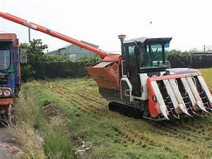 Rice Harvesting Machine Manufacturers  Wholesalers