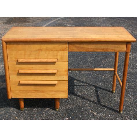4 vintage furniture guild of california craftsman desk ebay