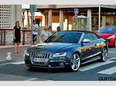 [PS] Audi S5 Cabrio
