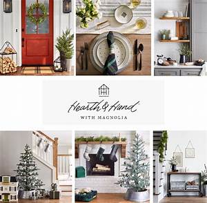 Hearth and Hand FAVORITES: New Home Decor Line by Joanna ...