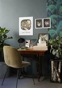 Idee deco cuisine ouverte sur le sejour for Deco cuisine avec chaise en couleur