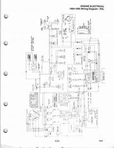 92 Polaris Snowmobile Wiring Diagram
