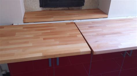 plan de travail cuisine 4m cuisine fini renovation d 39 une fermette en bourgogne