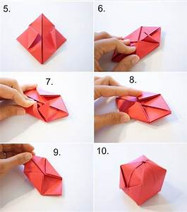 Comment Faire Une Boite En Origami : origami facile 100 animaux fleurs en papier et d co maison ~ Dallasstarsshop.com Idées de Décoration