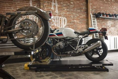 Bmw Motorrad Meets The House Of Machines