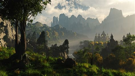 Permalink to Fantasy Game Background