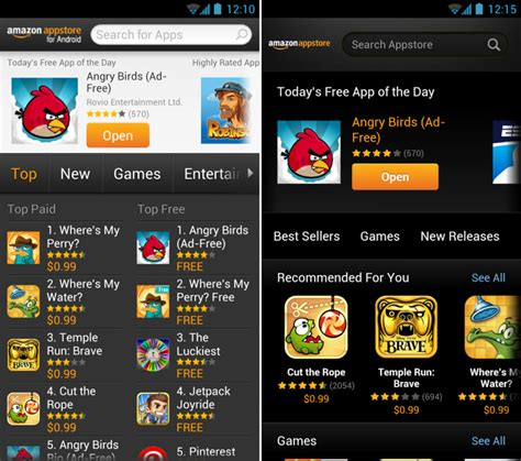 Amazon App Store for Android - Free Download
