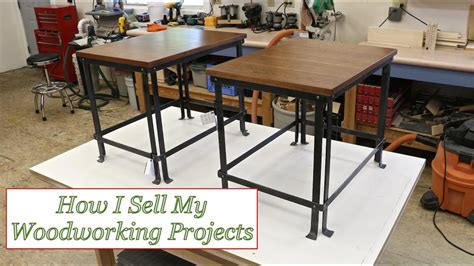 ep    sell  woodworking projects youtube