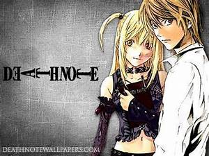 How did Misa Misa find out Light was Kira? - The Death ...