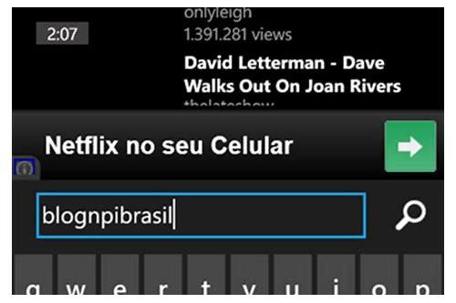 free youtube baixarer para windows phone 7.8
