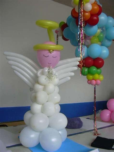 decoracion  globos  fiestas infantiles sencillas