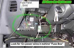 How To Install Interior Car Lights