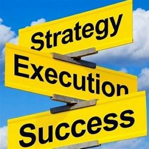 From Strategy to Execution: The Ability of Delivering ...