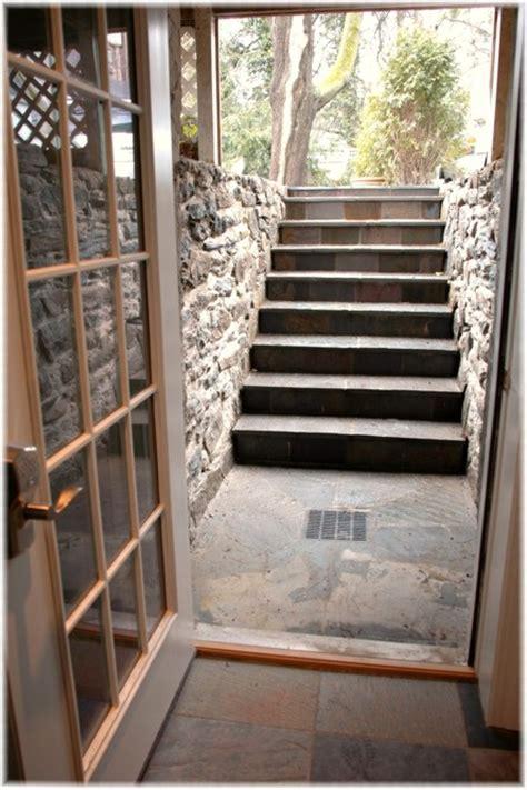 Westchester NY design build walk out dig up basement