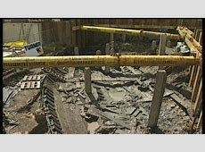 Newport medieval ship A decade since its discovery