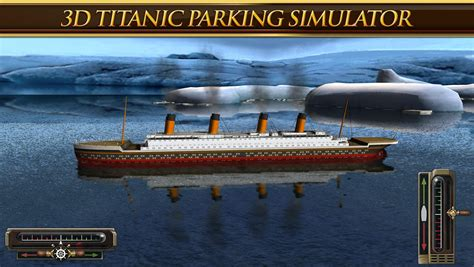 Titanic Sinking Simulation Free by 3d Titanic Parking Simulator Review And Discussion