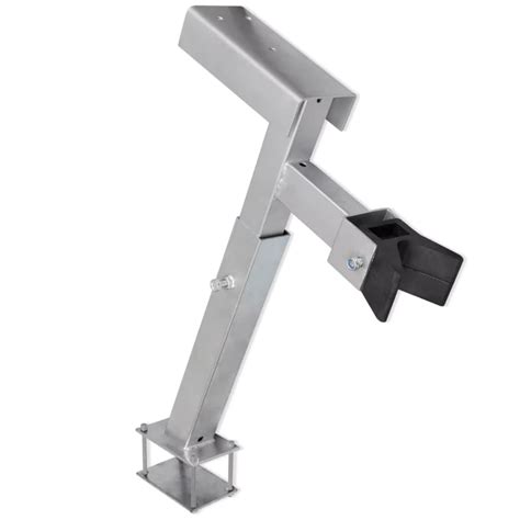 Boat Trailer Parts Winch Stand by Vidaxl Co Uk Boat Trailer Winch Stand Bow Support