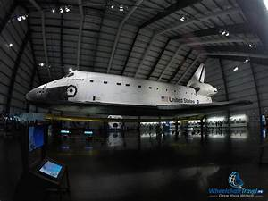 Space Shuttle Endeavour at California Science Center ...