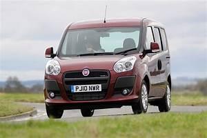 Fiat Doblo : fiat doblo estate 2010 photos parkers ~ Gottalentnigeria.com Avis de Voitures