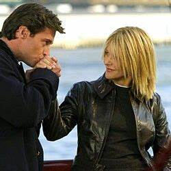 Kate & Leopold hair | Style, Jewelry, and Make-up | Pinterest