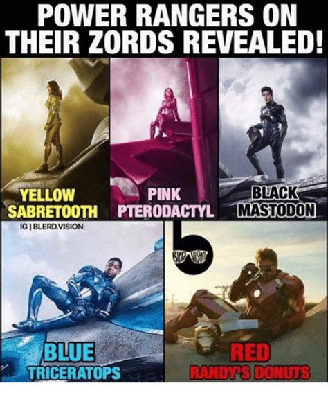 Power Ranger Meme - funny power rangers memes of 2017 on sizzle trailer