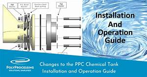Updated Installation And Operation Guide Now Available