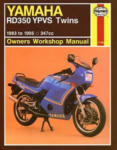 Rd350 Ypvs