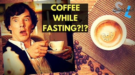 I've just started intermittent fasting in the last 3 weeks. Can you drink coffee during intermittent fasting? - Quora