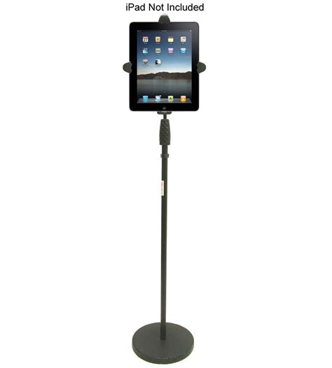 Rotating Stand For Ipad by Apple Ipad Floor Stand Home Office Business