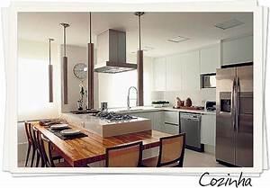 Arquivo para cozinha com ilha Página 3 de 4 assim eu gosto: decoração e arquitetura