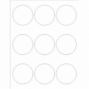 templates print to the edge round labels 9 per sheet With avery 2 round label template