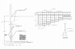 Design retaining wall deptrai