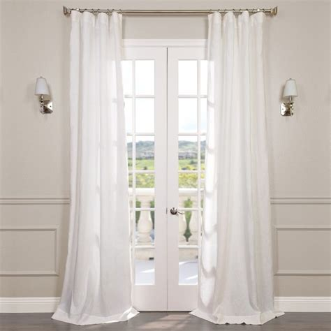 isn t there some way to get less expensive curtains that