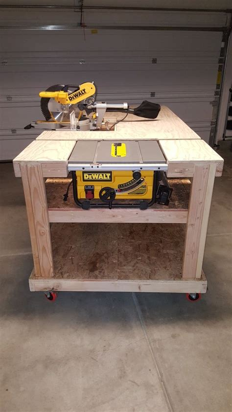 modular workbench idea  images woodworking box