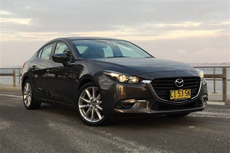 Review Mazda 3 by Mazda 3 2017 Review Carsguide