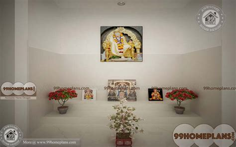 puja room ideas small house ideal mandir plans collections
